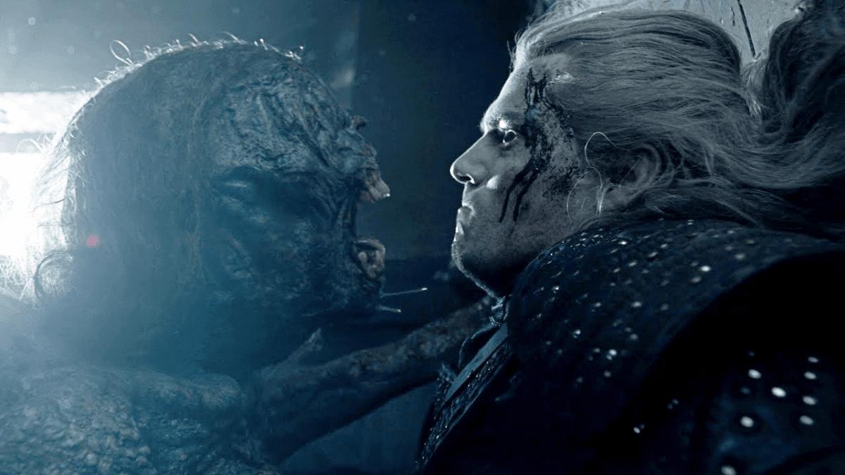 Witcher season 2