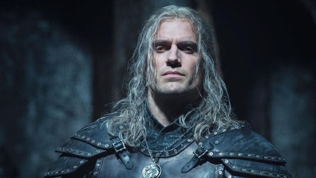 The Witcher Season 2 Set Photos Hint At The Arrival Of The Wild Hunt