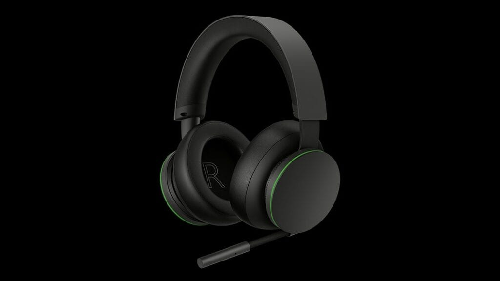 Xbox March Update Adds New Headset And Backward Compatible Settings