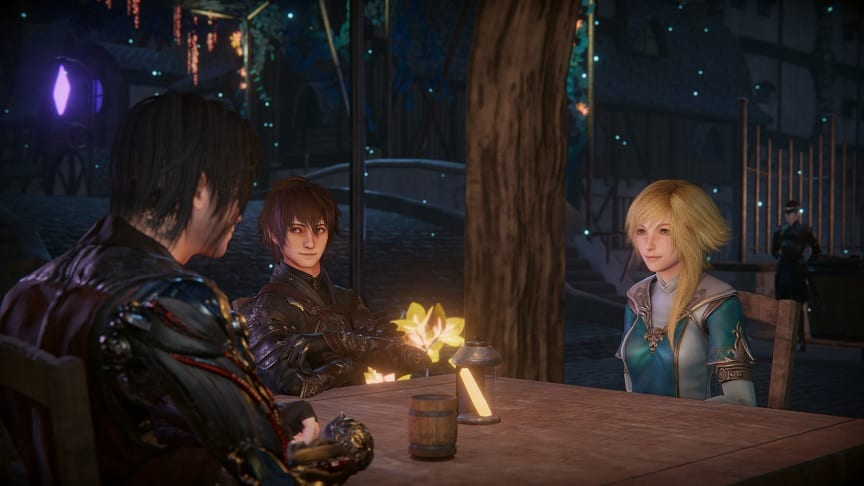 Edge Of Eternity Leaves Early Access This Summer (VIDEO)