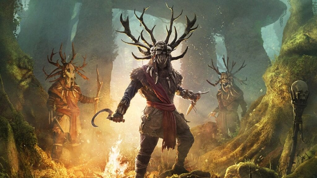 Assassin's Creed Valhalla: Wrath Of The Druids Delayed