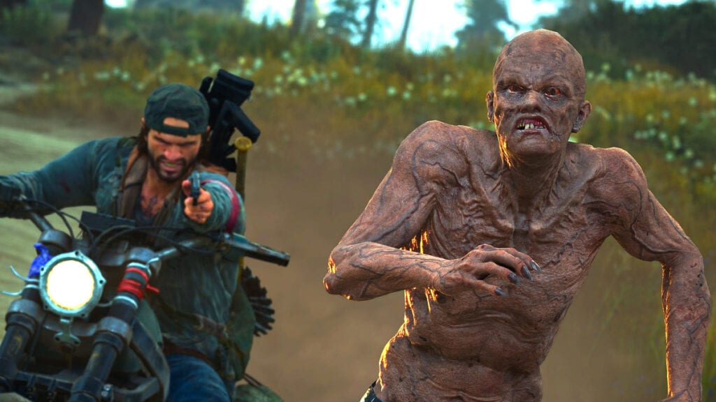 Days Gone PC