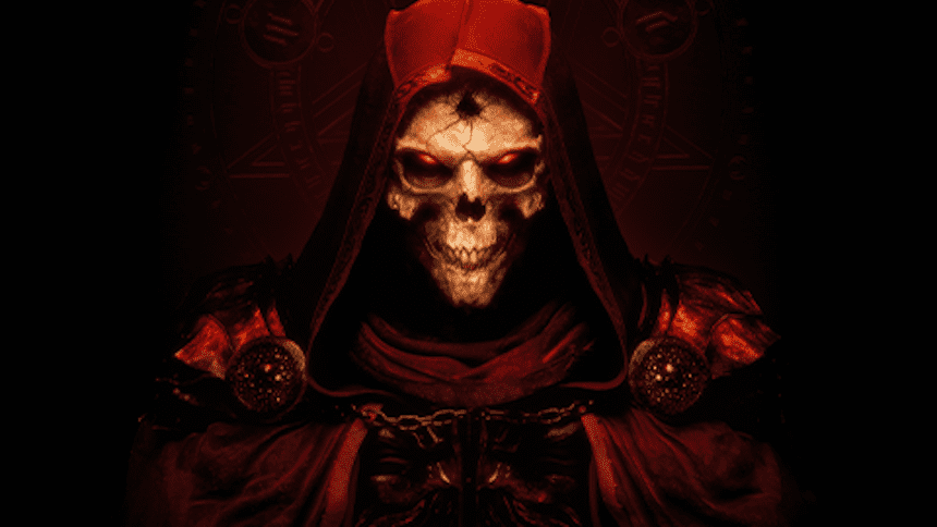 Diablo II Resurrected Technical Alpha Test