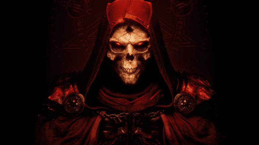 Diablo II Resurrected Technical Alpha Test