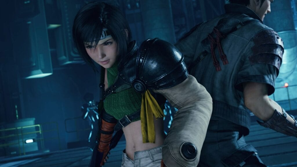 Final Fantasy VII Remake's 'INTERmission' Voice Cast Revealed