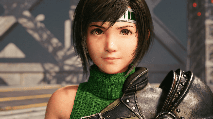 Final Fantasy VII Remake Intergrade Reveals New Gameplay Details, Episode Yuffie's Official Name