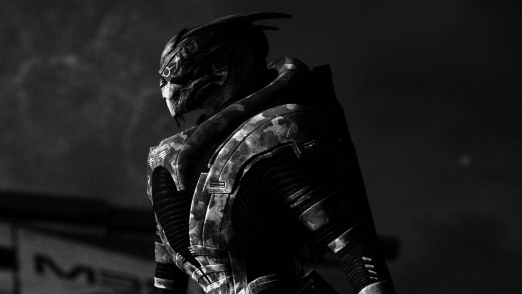 Mass Effect Legendary Edition Photo Mode