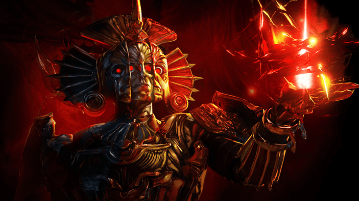 Path of Exile Ultimatum Server Issues
