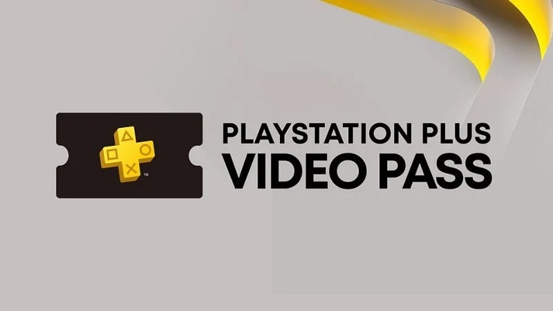 PlayStation Plus Video Pass Leak