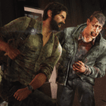 The Last Of Us directors