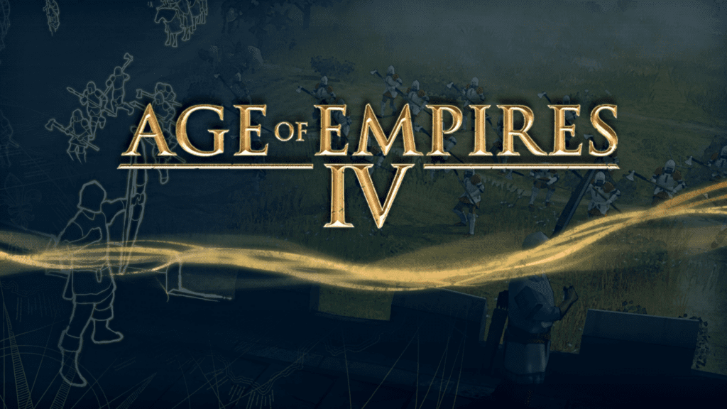 age of empires 4