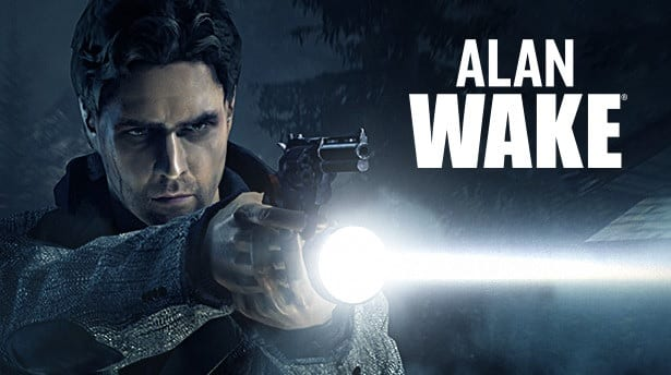 Alan Wake 2 Rumored To Be In Development, Backed By Epic Games