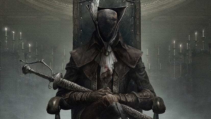 Bloodborne Could Easily Be Made To Run At 60fps On The PS5