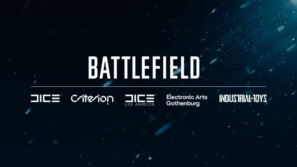 New Battlefield Game