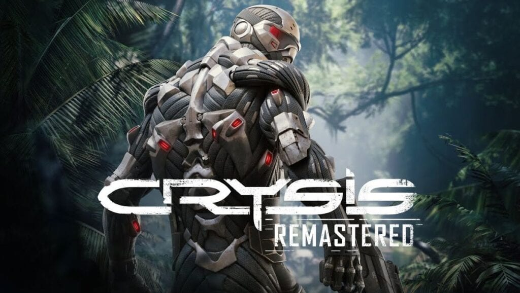New Crysis Remastered Update Adds Features For PS5, Xbox Series X
