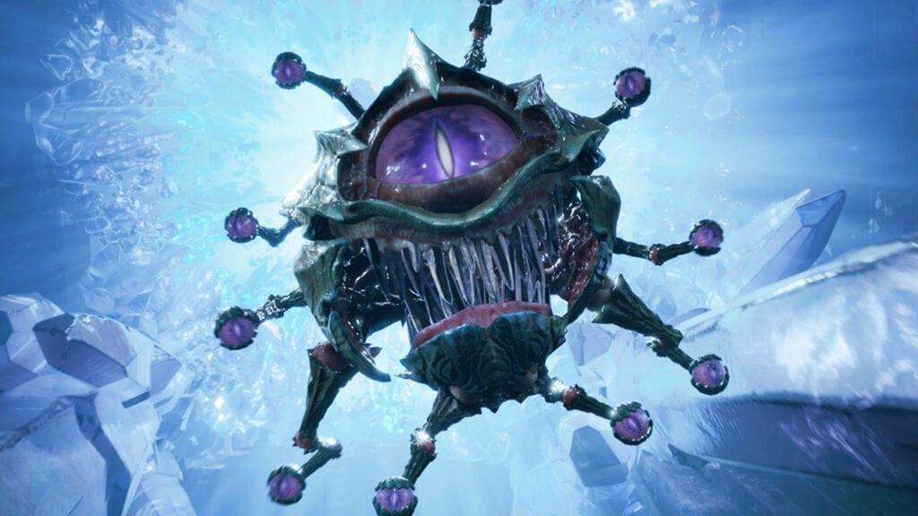 Dungeons & Dragons Dark Alliance