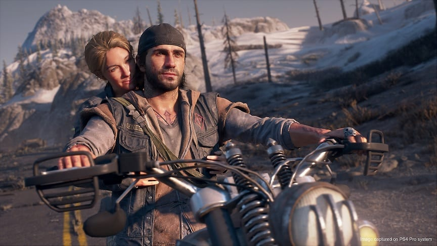 Days Gone 2 Pitch Included a Co-op Mode With a Shared Universe