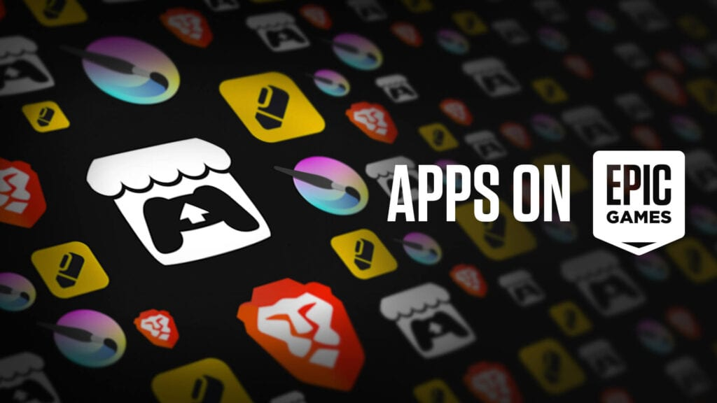 Epic Games Store Apps