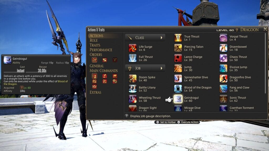 Final Fantasy XIV's PS5 Open Beta Significantly Improves Both Sound And Graphics