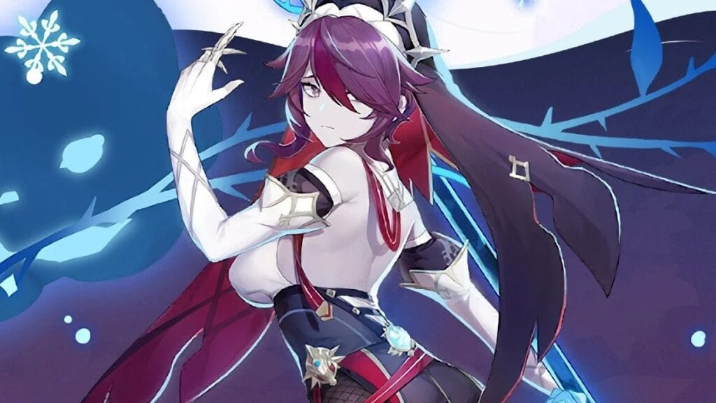 New Genshin Impact Trailer Highlights Rosaria: Purger Of The Shadows (VIDEO)