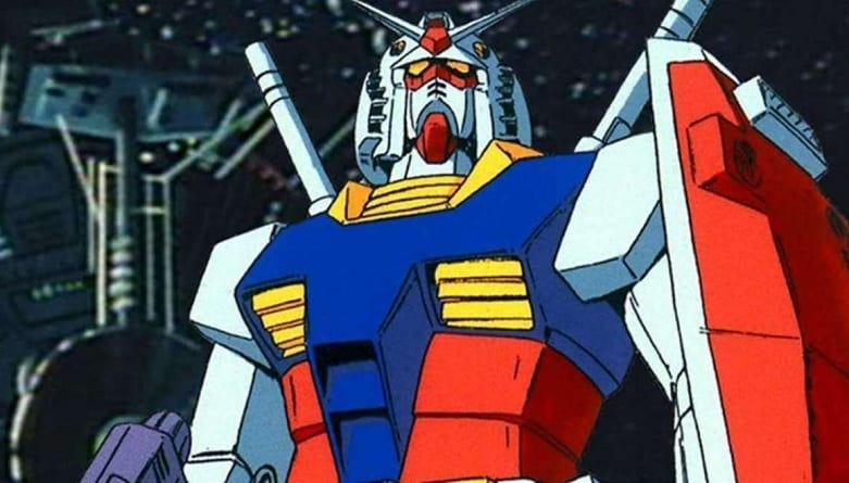 Gundam Is Getting A New Live-Action Movie For Netflix