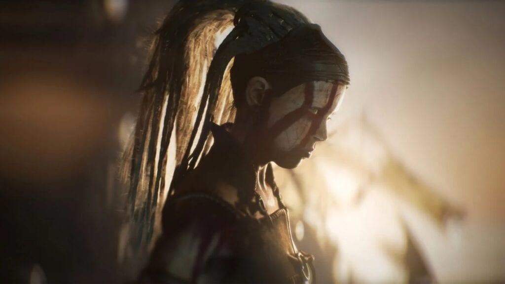 Hellblade 2 Actor Reveals New Behind The Scenes Footage (VIDEO)
