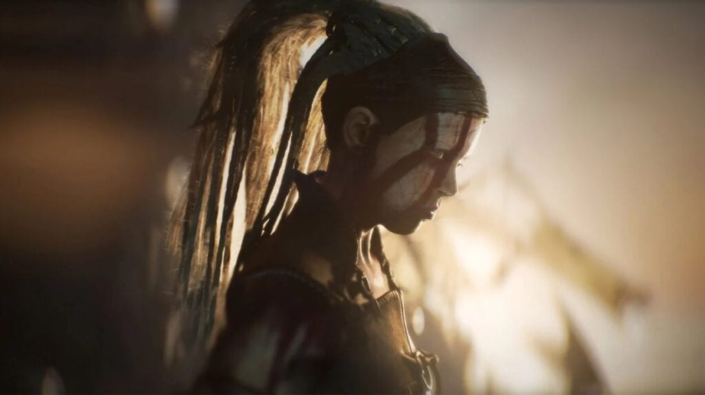 Hellblade 2 Actor Reveals New Behind The Scenes Footage (VIDEO)