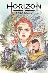 horizon zero dawn cover 1