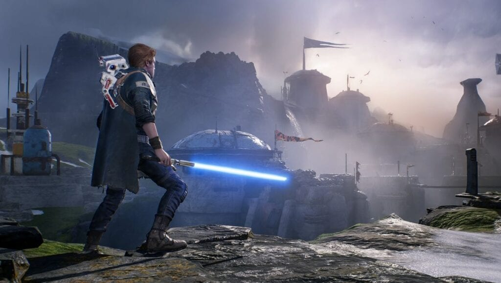 Star Wars Jedi: Fallen Order Next-Gen Update Releasing This Summer