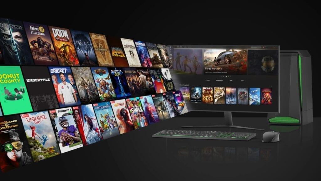 Microsoft Announces PC Sales Cut Reduction To Match Epic Games Store