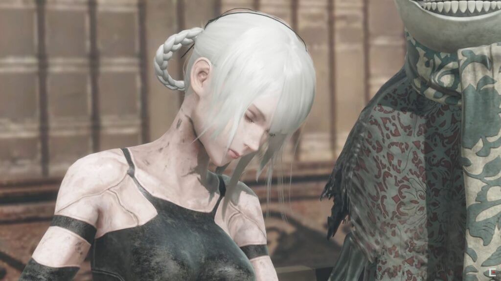 New NieR Replicant Trailer Teases Automata Characters, Extra 'Mermaid' Episode (VIDEO)