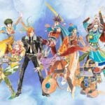 Saga Frontier Remastered Releases On April 15 (VIDEO)
