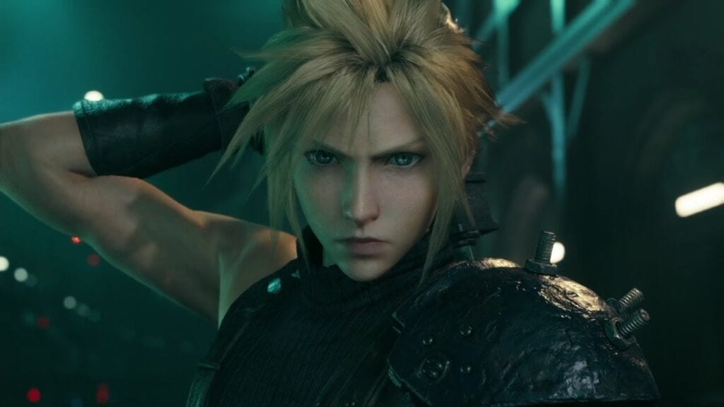 Square Enix Denies Potential Takeover Rumors