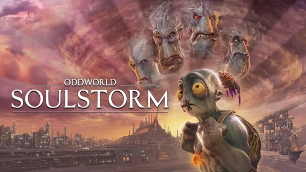 Oddworld: Soulstorm Devs Reveal Game-Breaking Prelaunch Bug