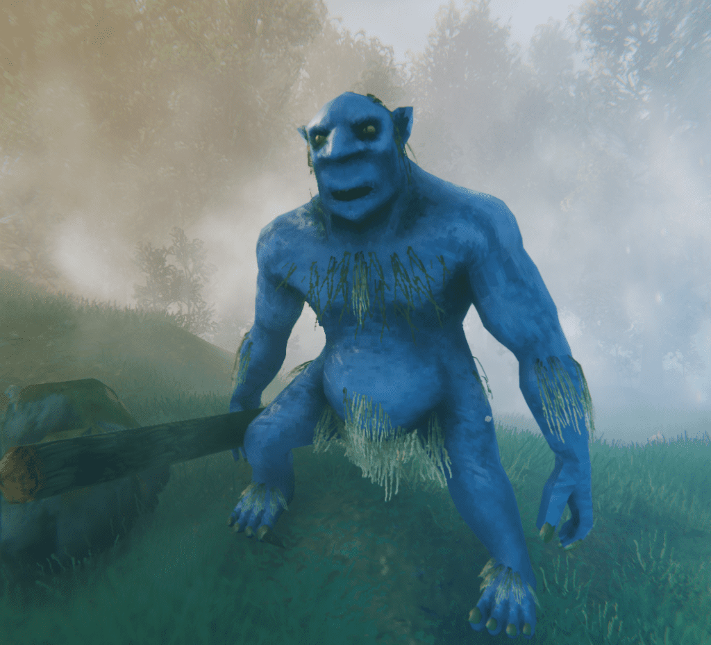 New Valheim Update Makes Changes To Trolls, Multiple Bosses