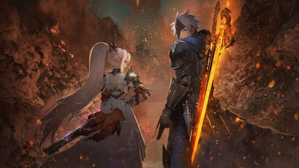 Tales Of Arise Confirmed For Next-Gen Consoles With New Release Date