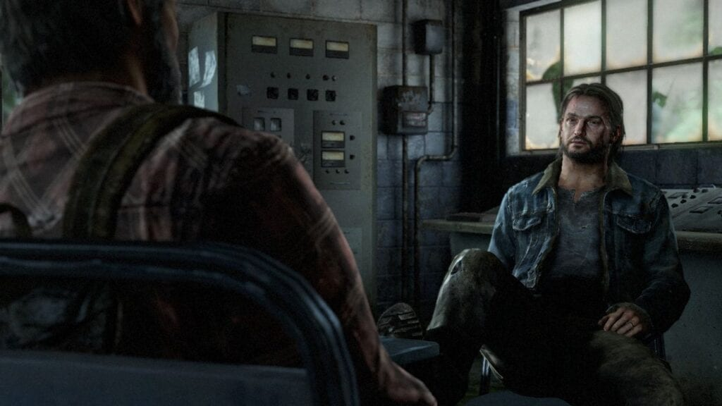 Last Of Us HBO Series