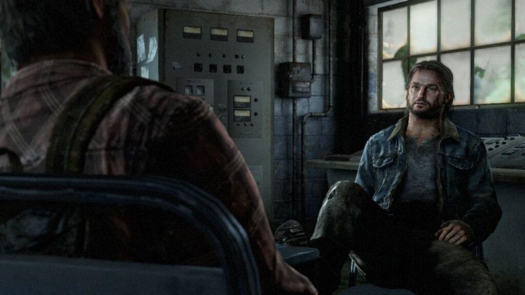 Last Of Us HBO Series
