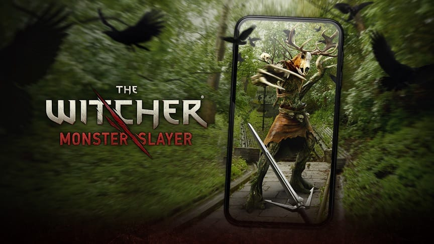 The Witcher: Monster Slayer Early Access Registration Now Open (VIDEO)