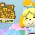 Animal Crossing Pocket Camp Ninjas May