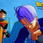 Dragon Ball Z: Kakarot Trunks DLC Gets A New Batch Of Screenshots