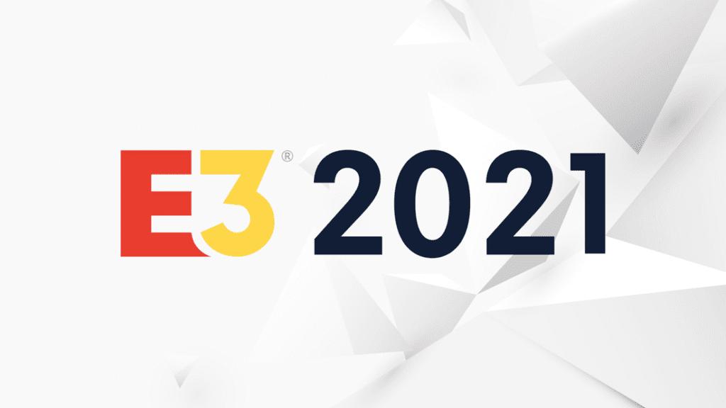 E3 2021 Konami
