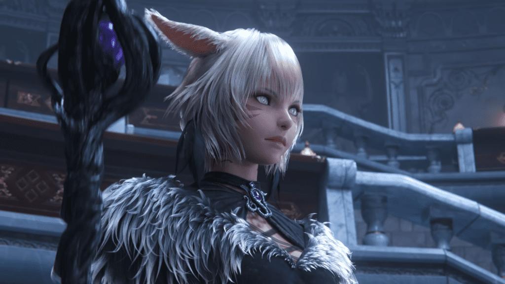 Final Fantasy XIV: Endwalker Pre-Order And Early Access Details Revealed