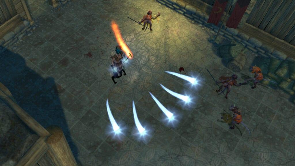 Dark Alliance Baldur's Gate: Dark Alliance