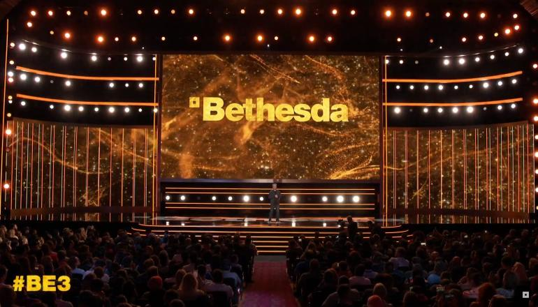 Bethesda Joint E3 2021