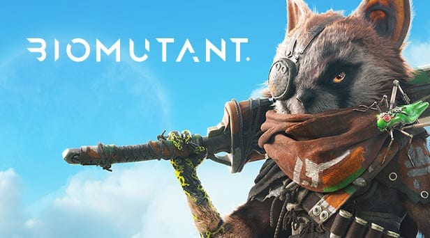 Biomutant Dev Details What To Expect From First Major Patch