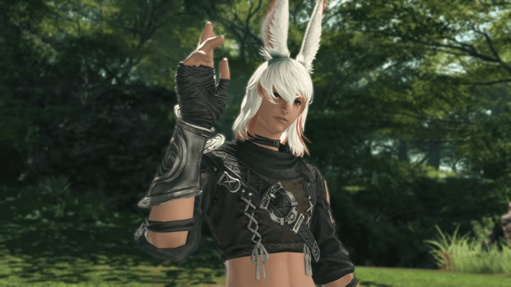 Final Fantasy XIV Is Finally Getting Playable Male Viera (VIDEO)