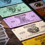 dungeons and dragons monopoly