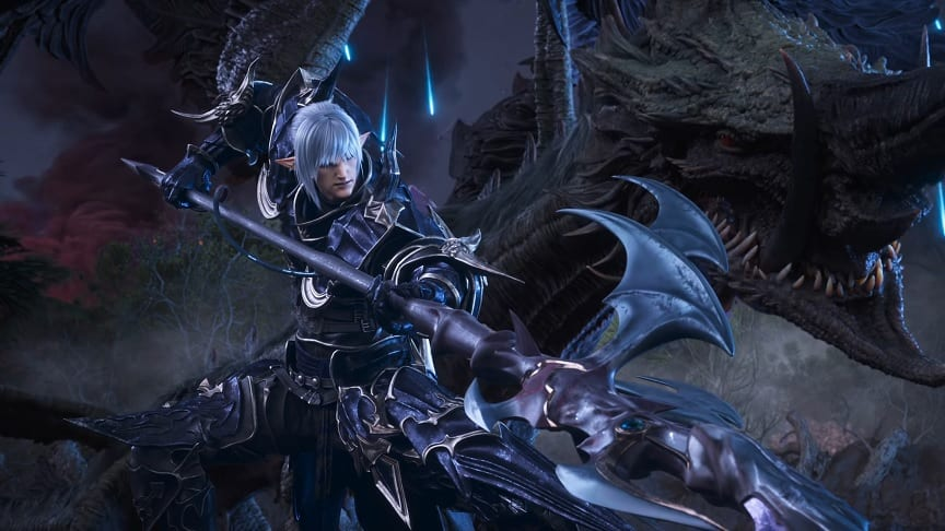 Final Fantasy XIV PS5 Version Releasing Later This Month