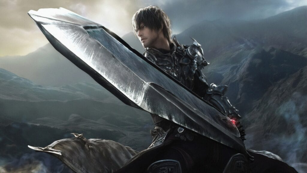 Final Fantasy Reportedly Getting A Souls-Like Spin-off From Team Ninja